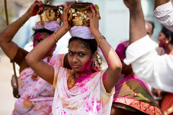 Leven in India Rianne Veldman24