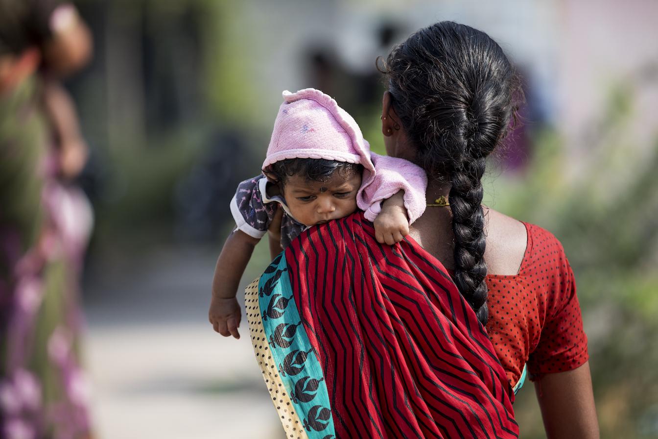 Leven in India Rianne Veldman8