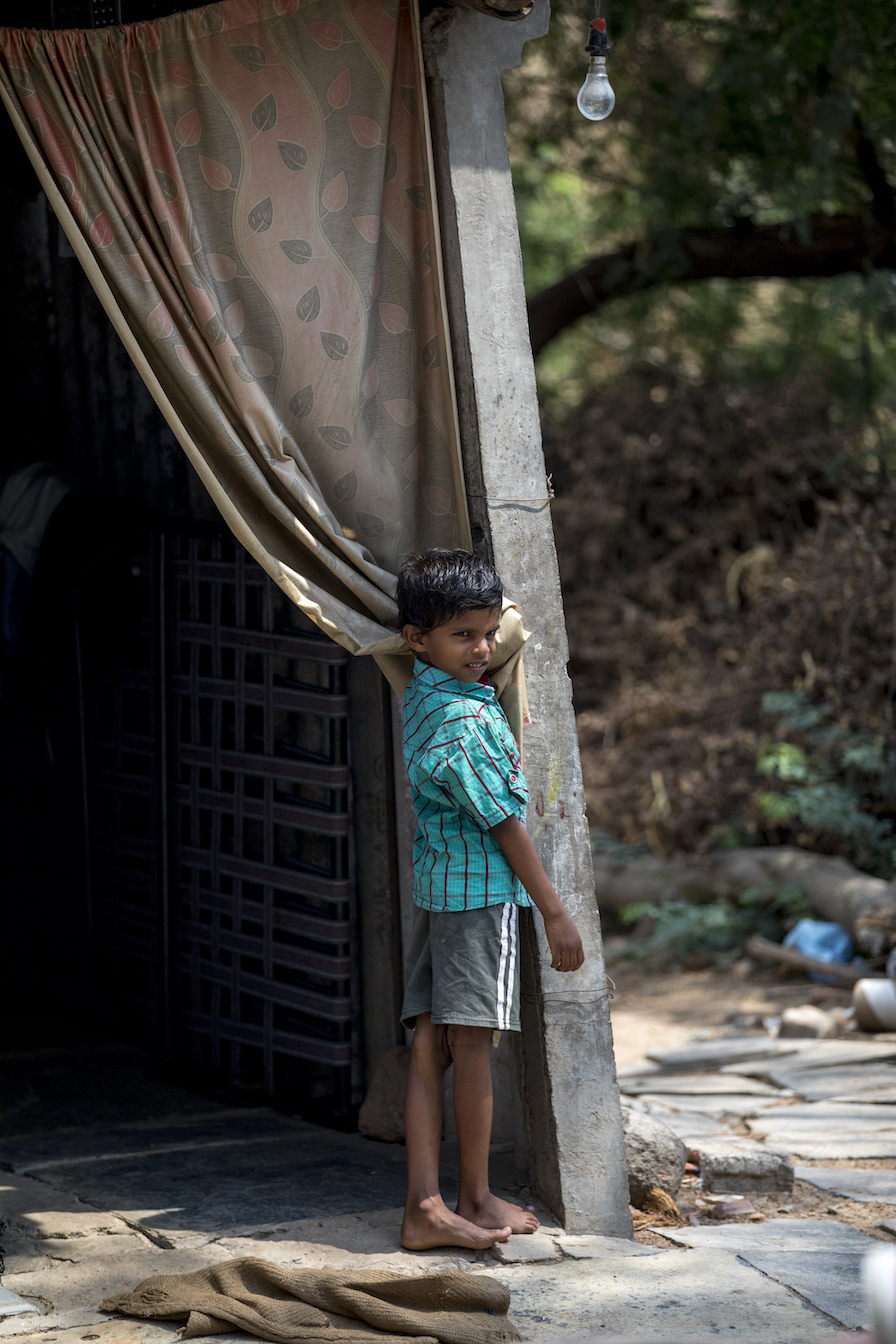 Leven in India Rianne Veldman18