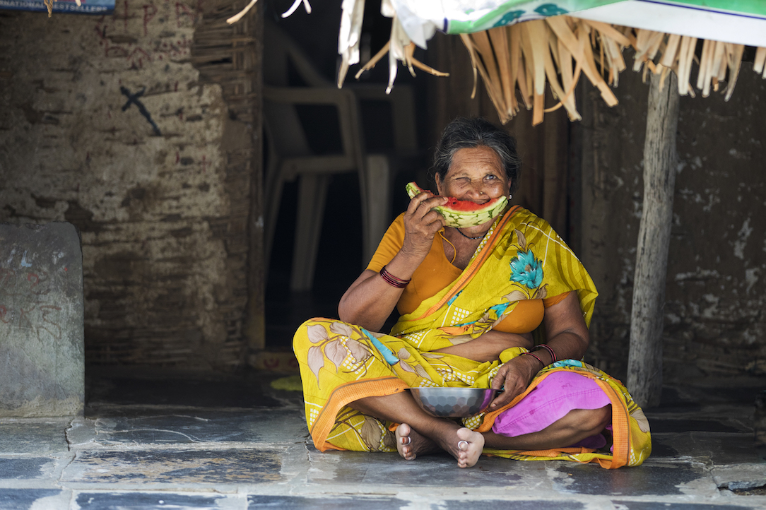 Leven in India Rianne Veldman17