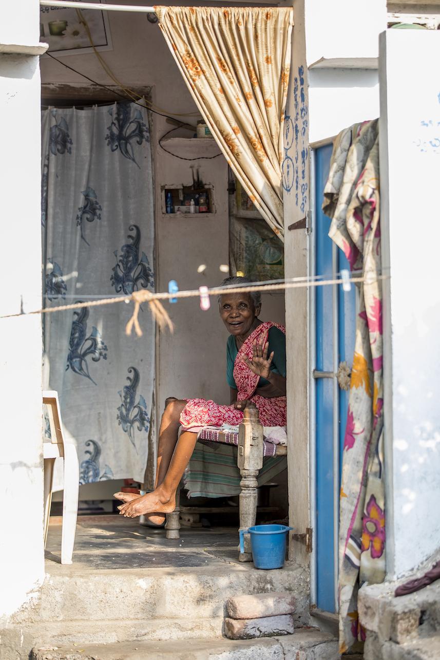 Leven in India Rianne Veldman19