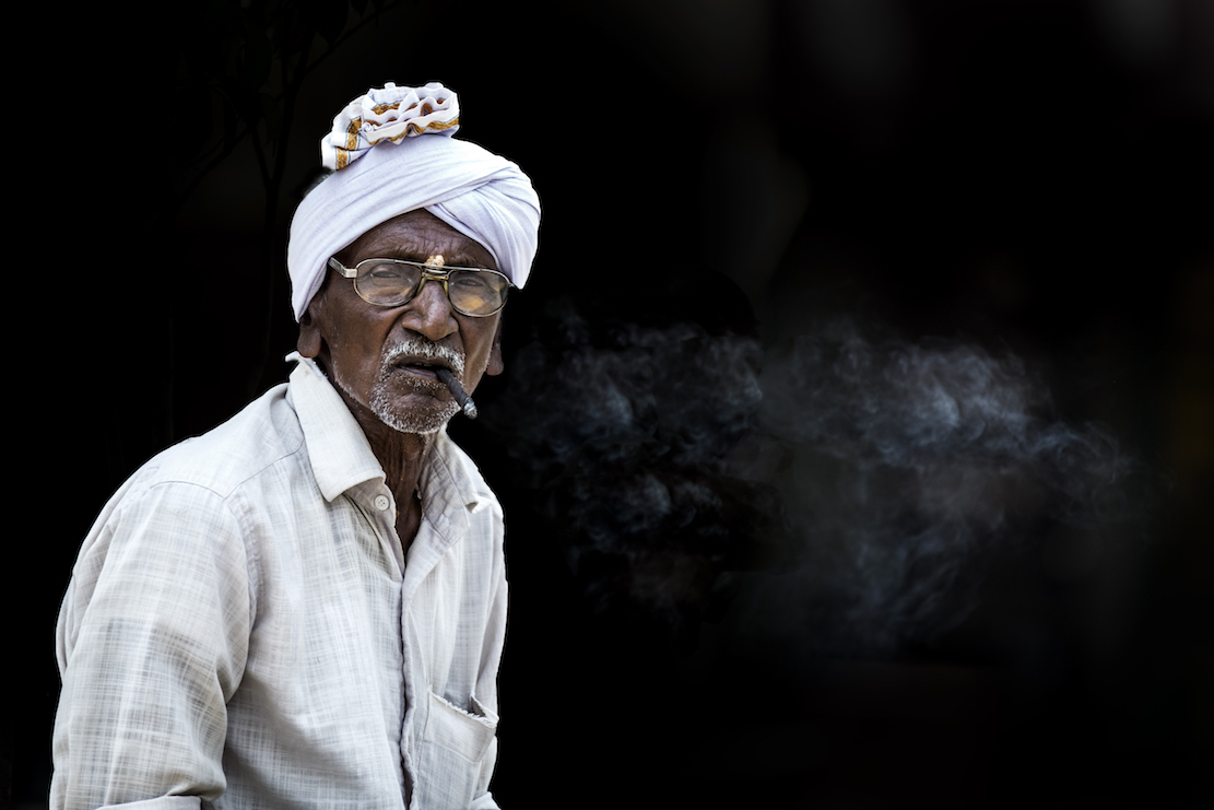 Reportage India RRDF fotografie 1