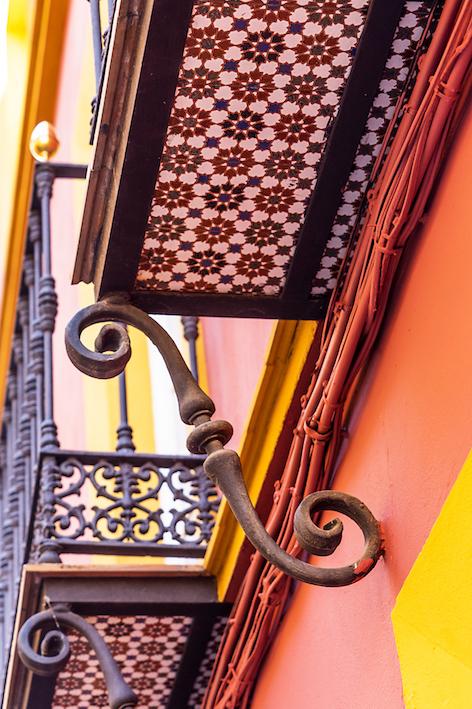 Sevilla Compositie fotografie 9