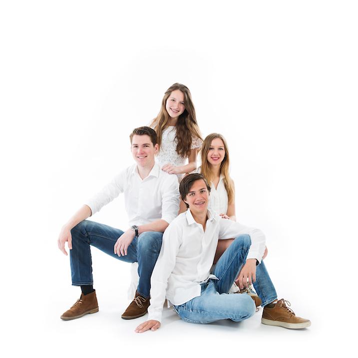 Portretfotografie familie Heykoop Utrecht 4
