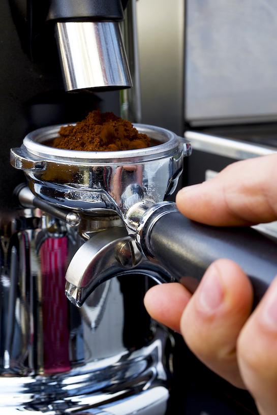 Koffiefiets foto 4