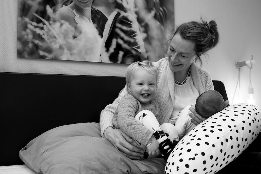 Newbornshoot Rianne Veldman Fotografie 4