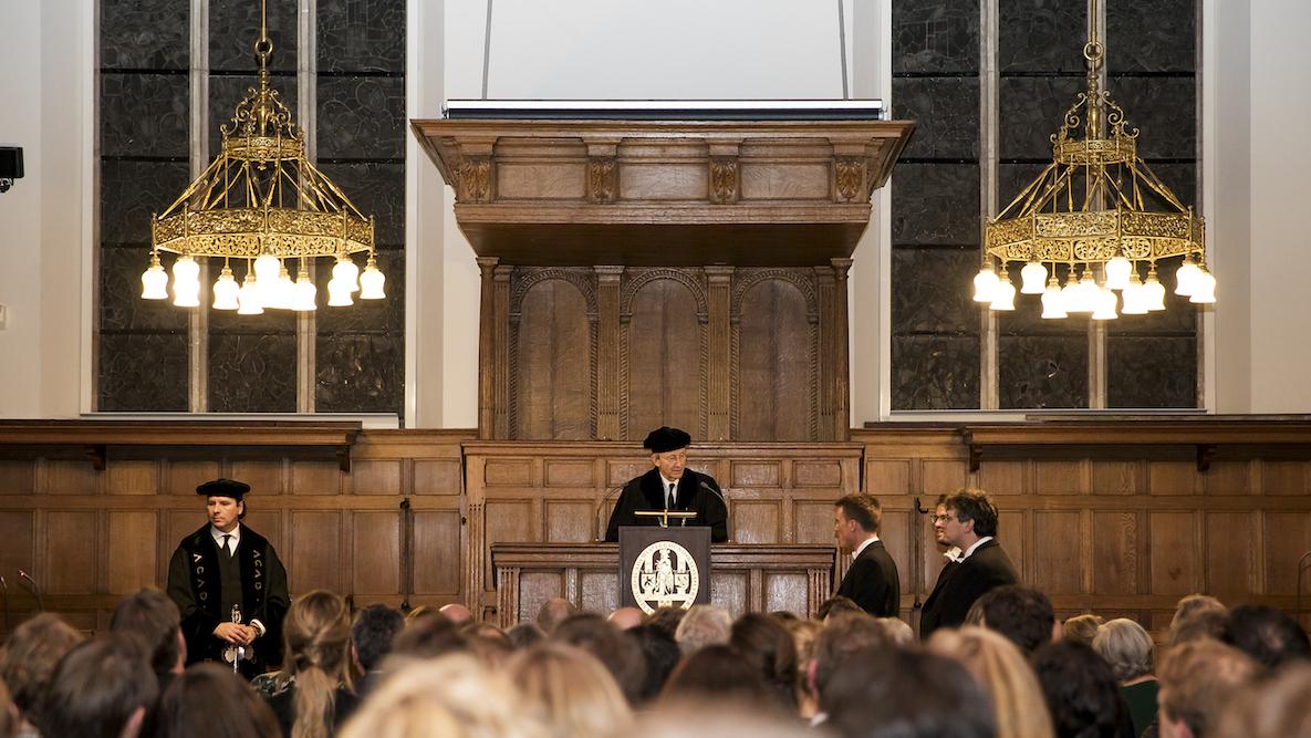 Fotografie Promotie Leiden 4