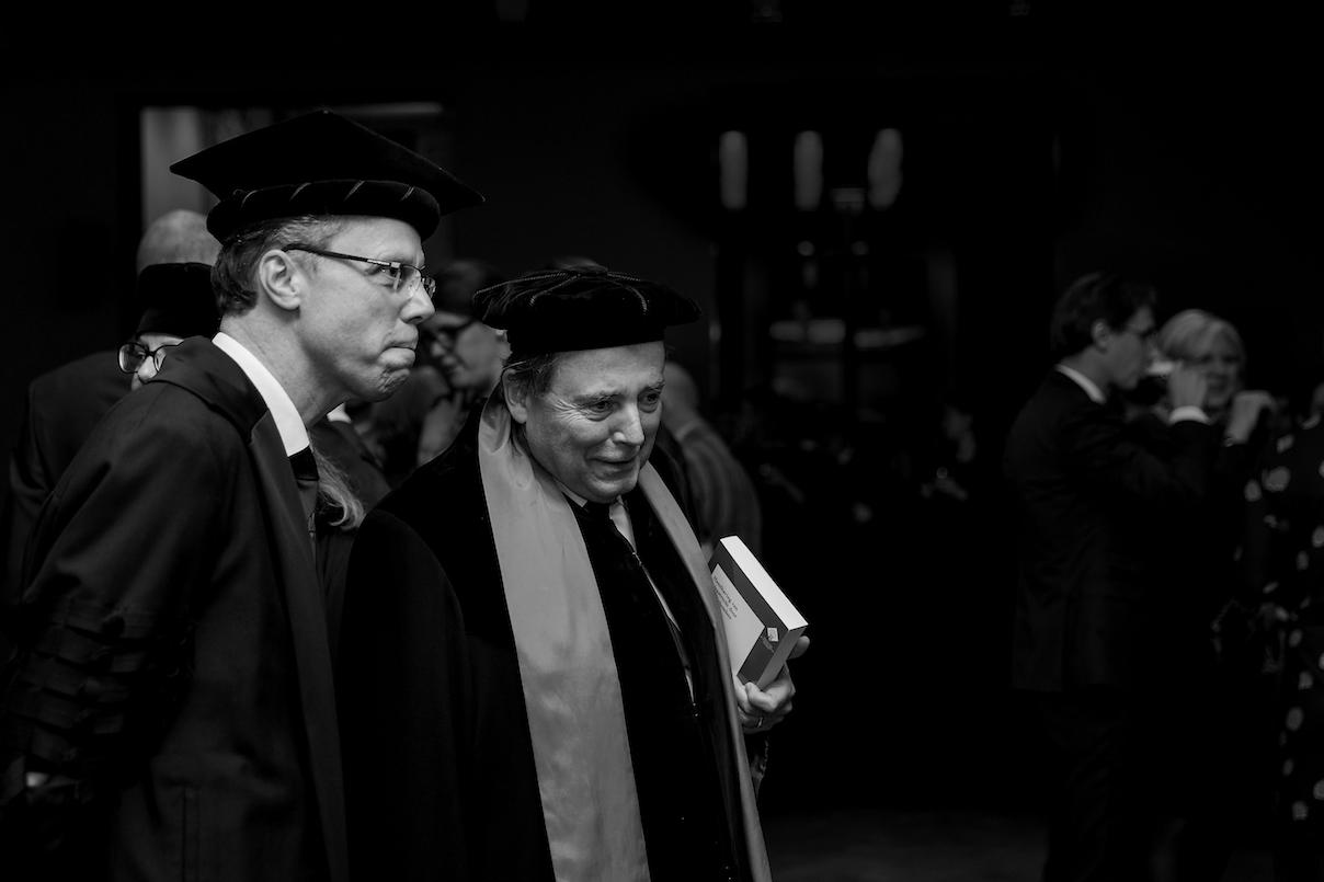 Fotografie Promotie Leiden 8