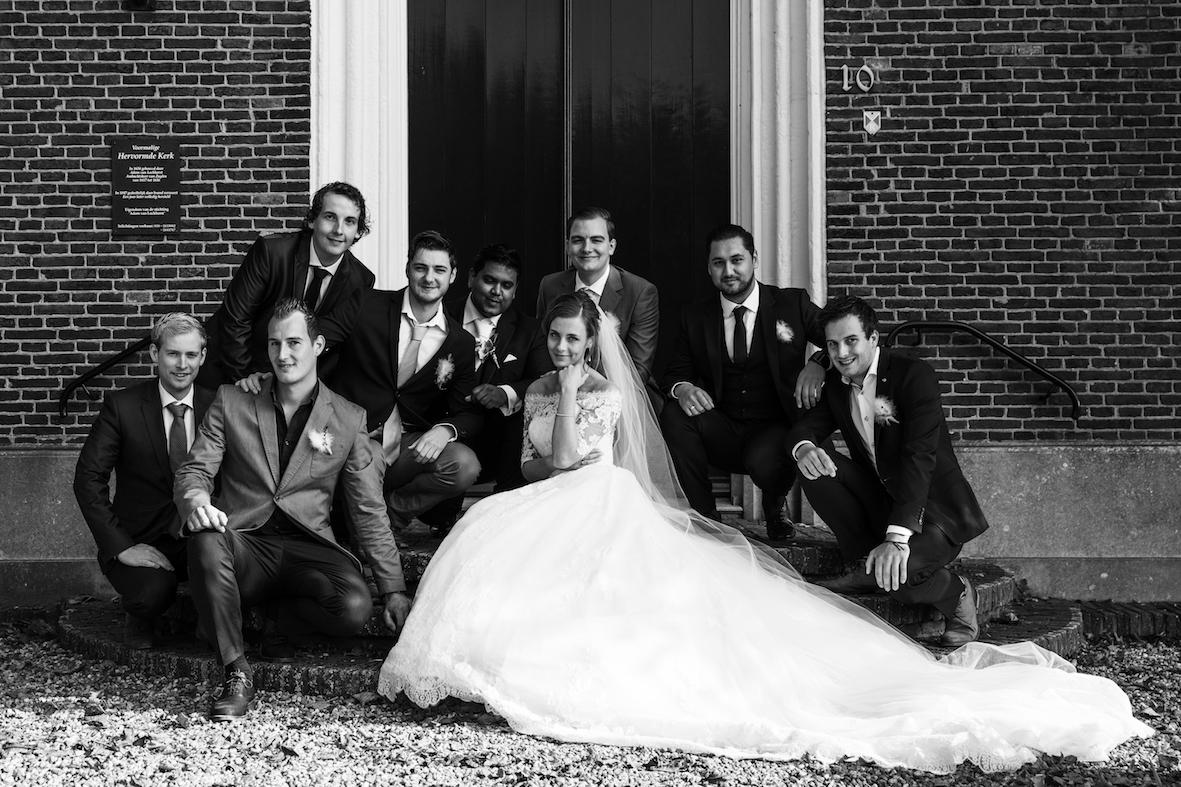 Bruidsfotografie Rianne Veldman 19