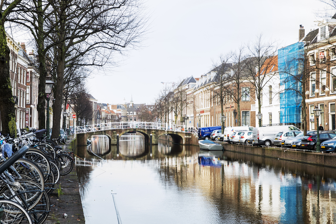 Fotografie Promotie Leiden 11