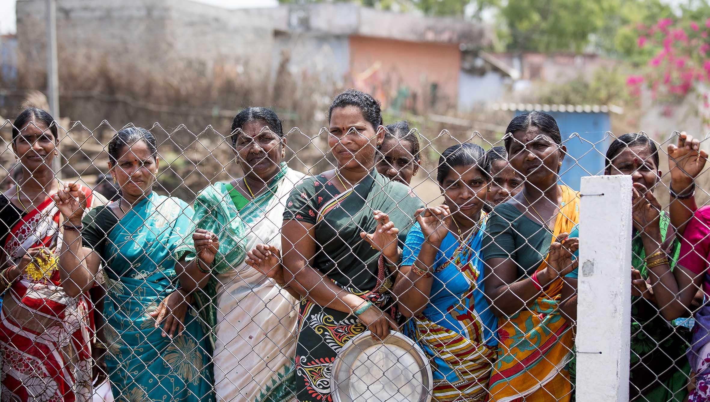 Leven in India Rianne Veldman