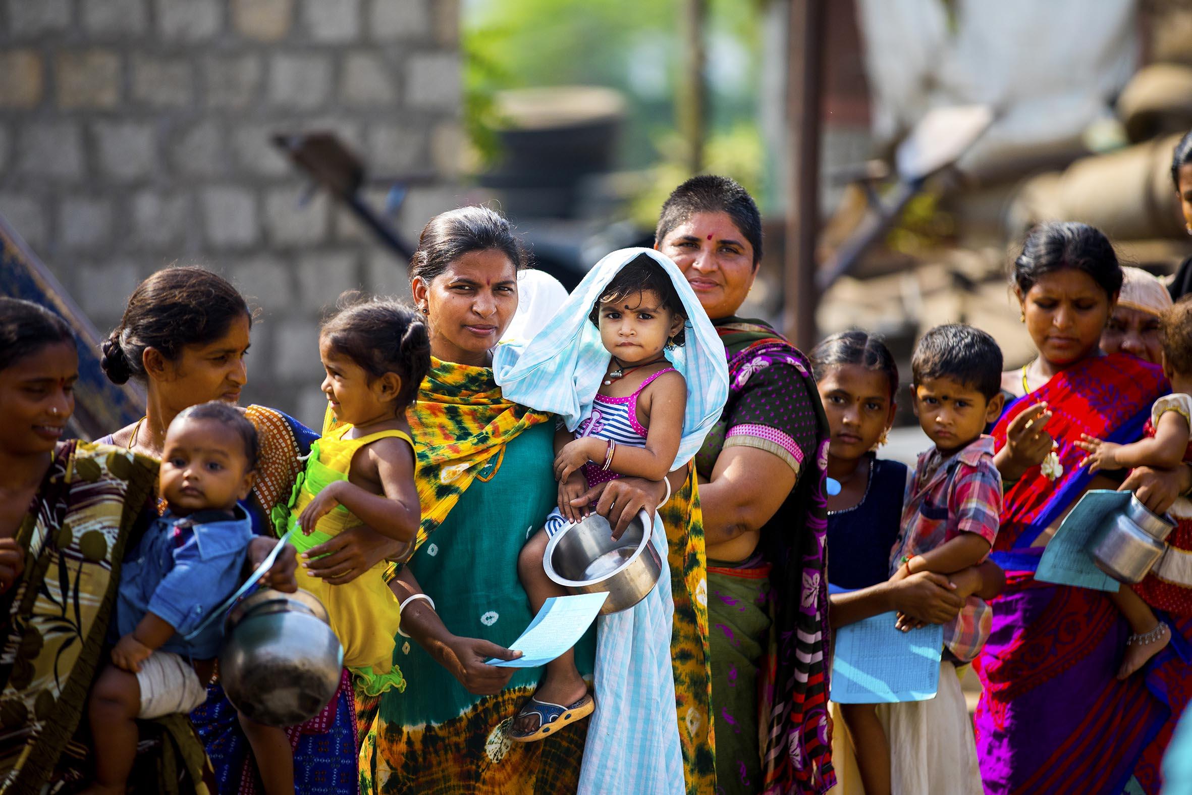Leven in India Rianne Veldman12