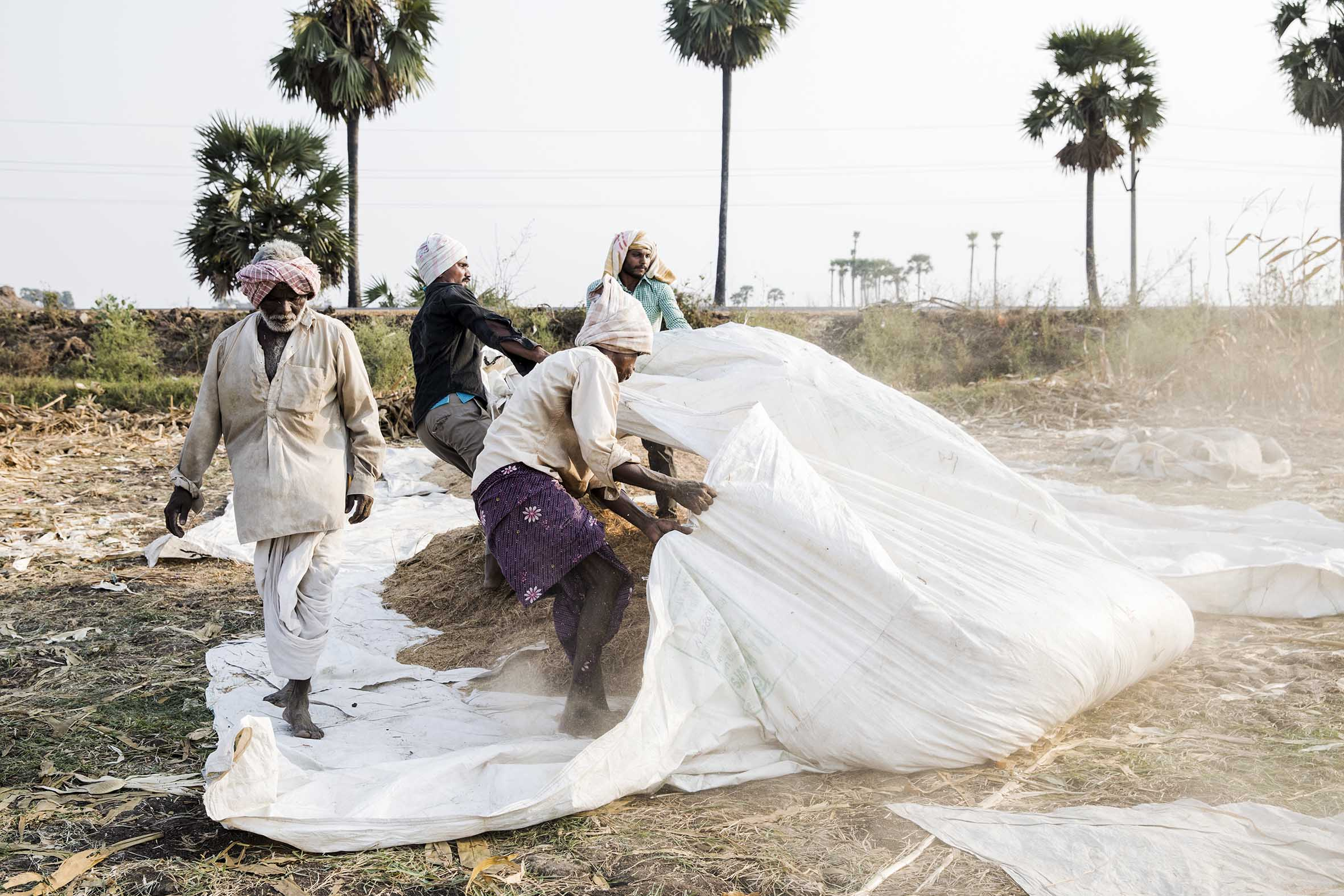 Leven in India Rianne Veldman11
