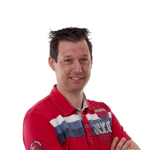 Niels Reurink