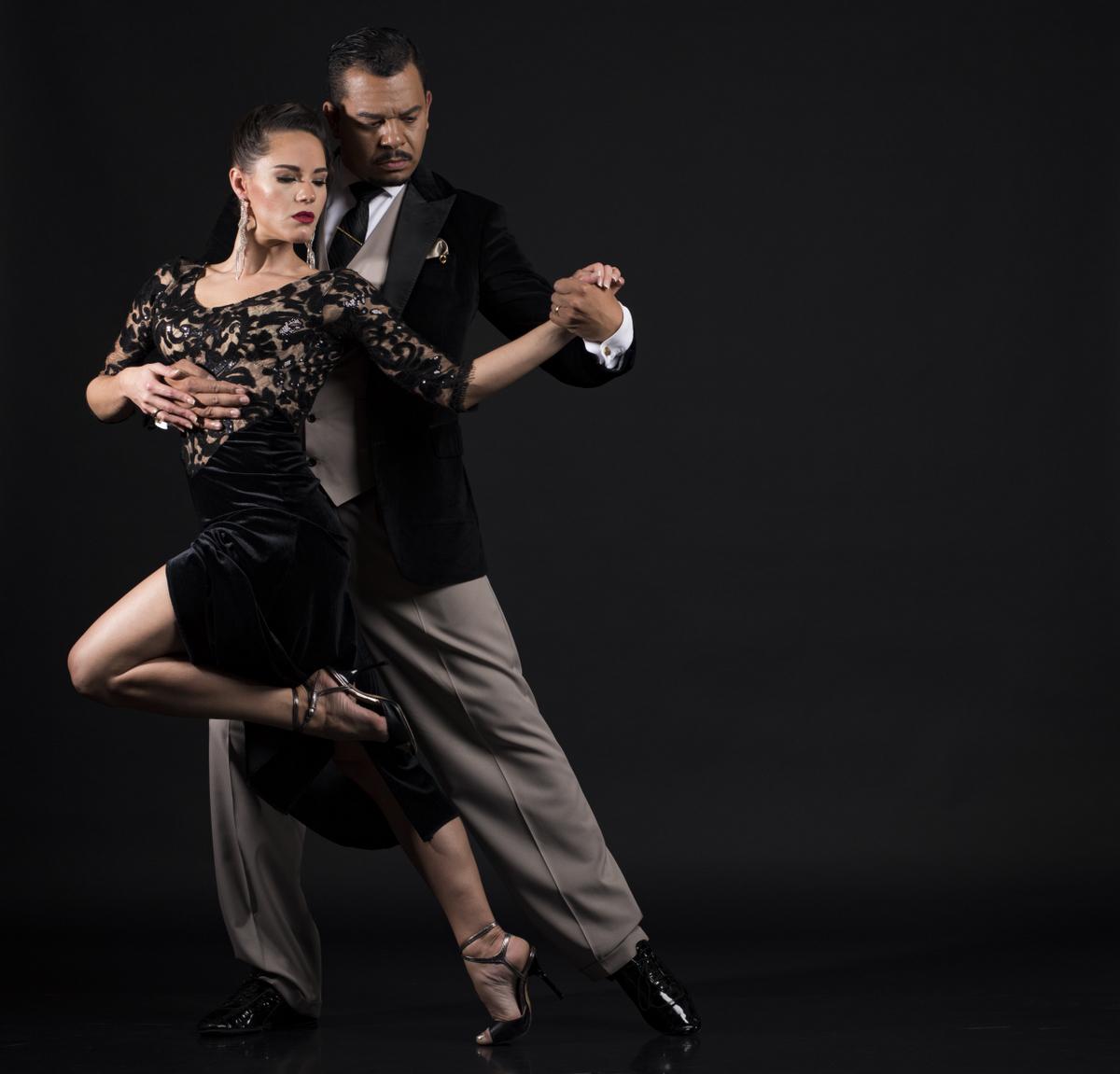 Carlos & Mirella - © Federico Paleo