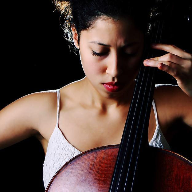 Ella van Poucke - © Presnyakov Music Productions