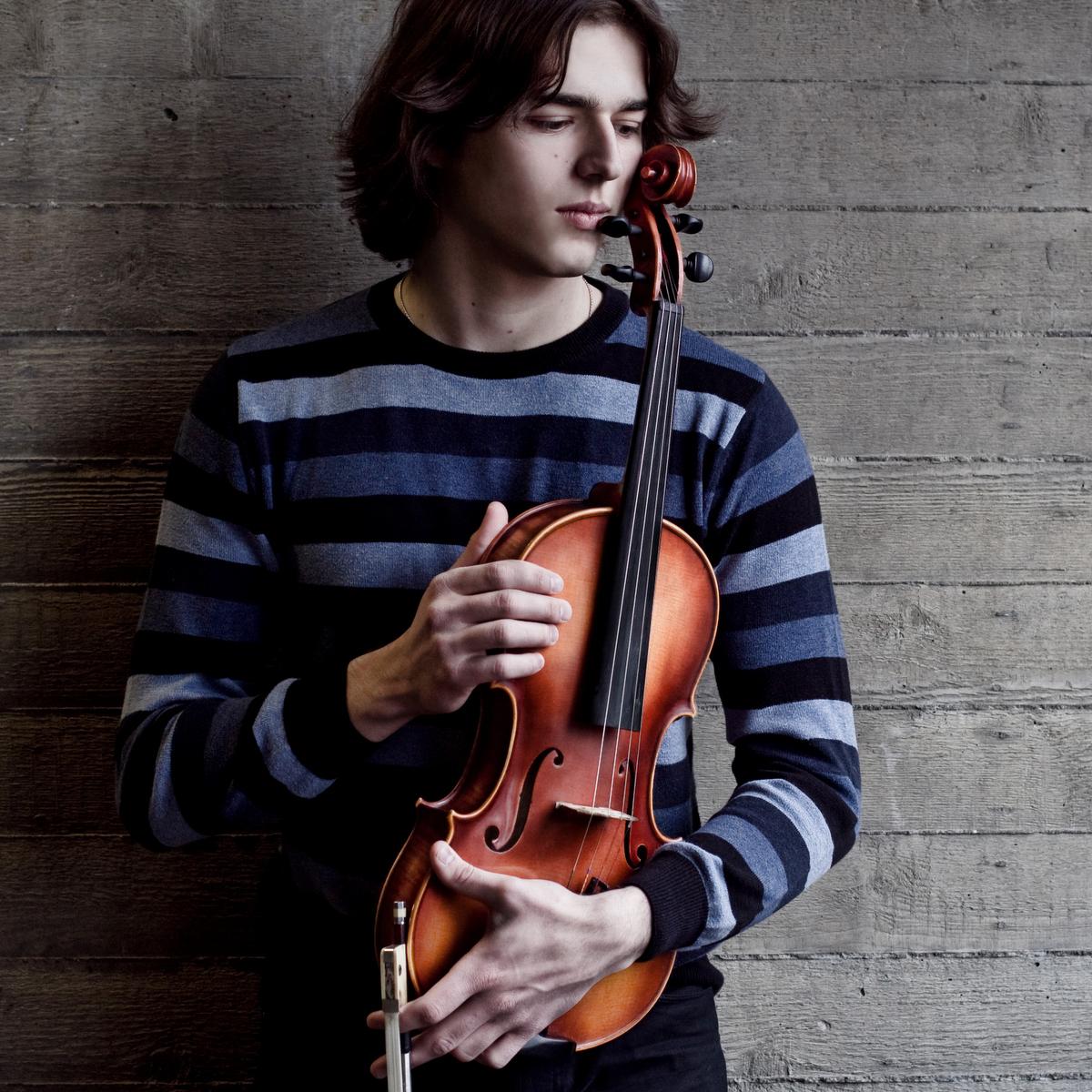Georgy Kovalev - © Alina Cürten
