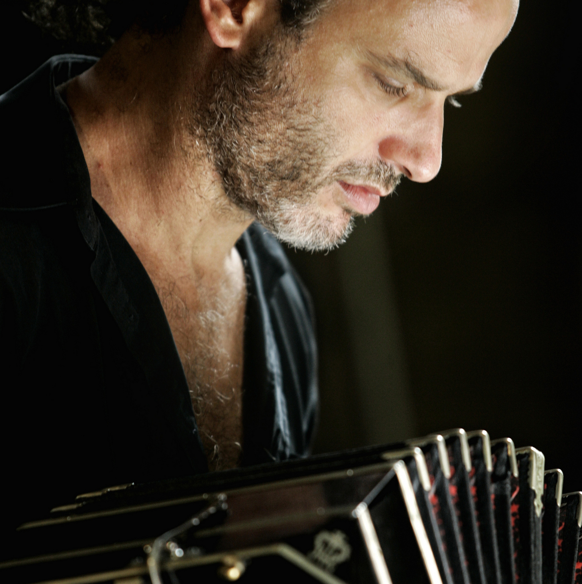 Marcelo Nisinman - © Karin van der Meul