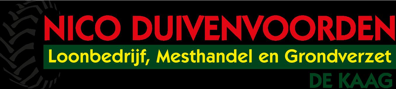 Logo Duivenvoorden