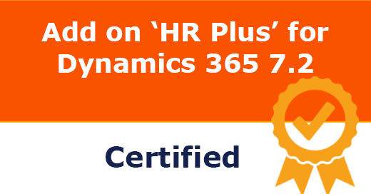 HR plus for Dynamcis 365