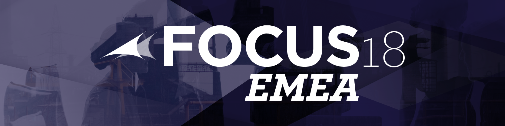 Focus EMEA 2018 London