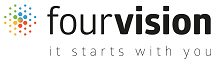 FourVision logo