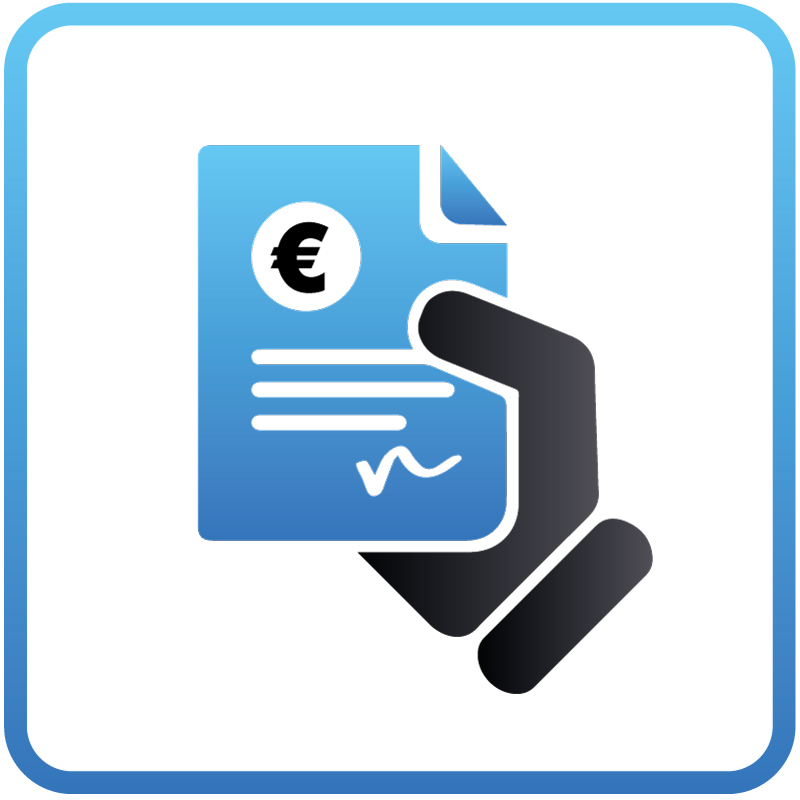 Expenses management web app