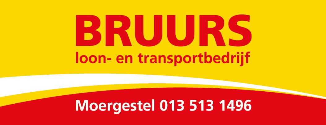 LOGO Loon- en transportbedrijf Bruurs