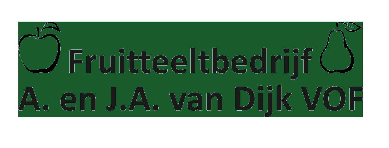 LOGO Van Dijk Lexmond