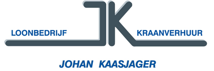 LOGO Johan Kaasjager